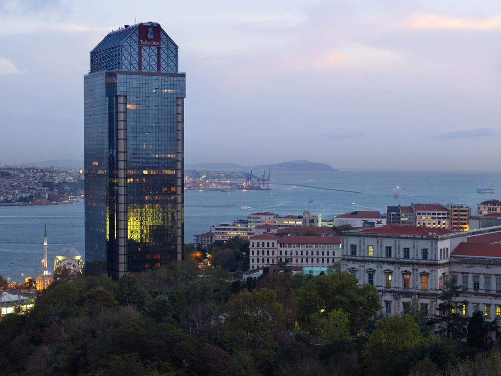 ريتز كارلتون - اسطنبول - فنادق - يلا جواز