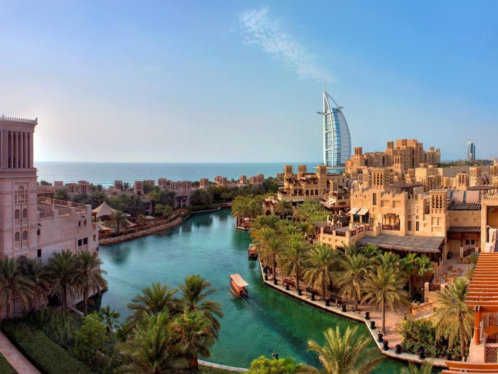 فندق دار المصيف - جميرا دبي - يلا جواز