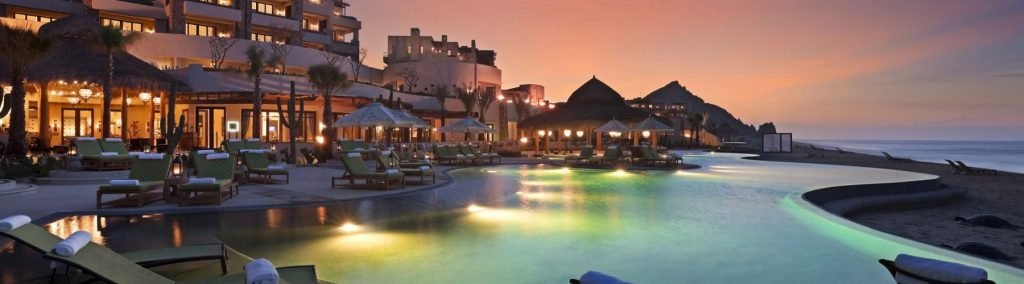 The Resort at Pedregal-mexico - yallagawaz -hotel -honeymoon