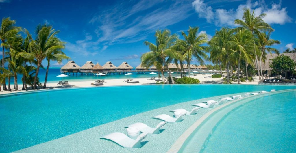 conrad bora bora resort - yallagawaz