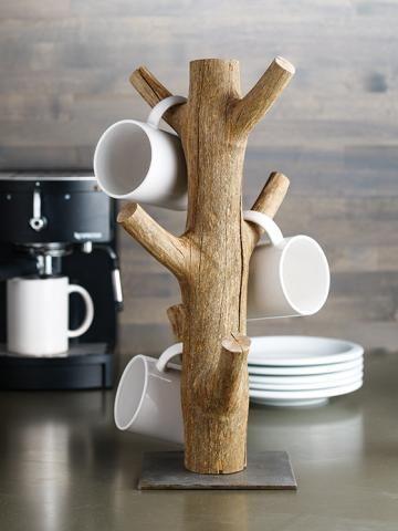 mugs stand