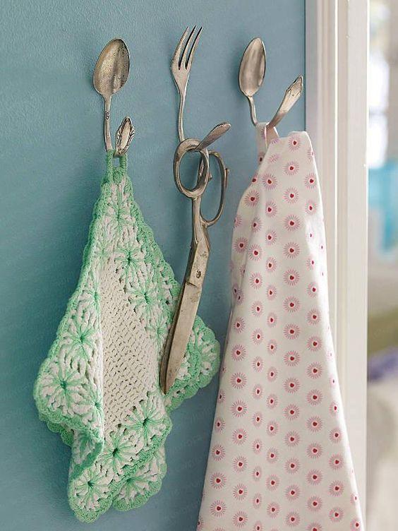 kitchen hangers