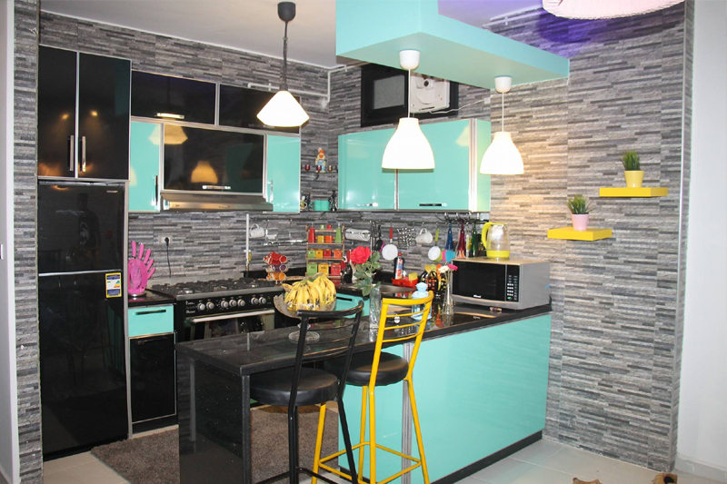 KD للمطابخ  _ Kitchen Design