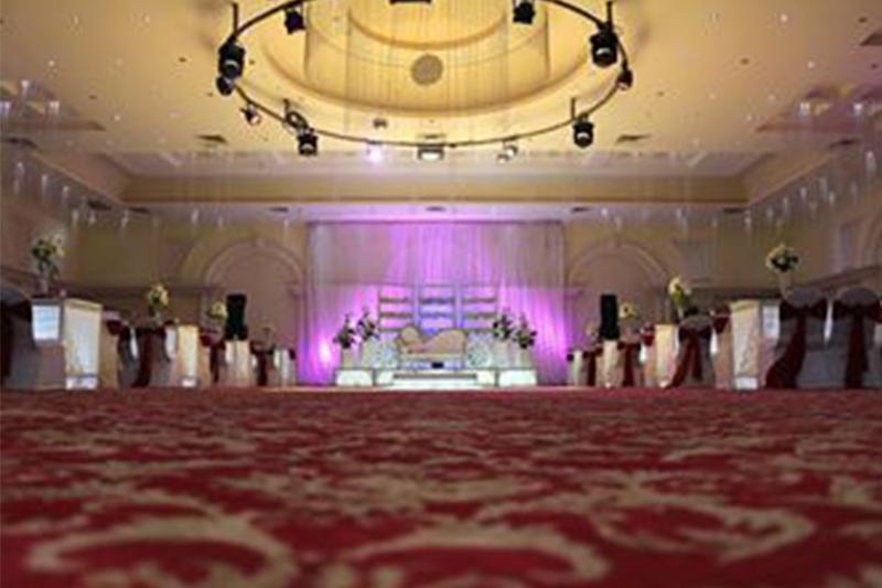 قاعة داماس