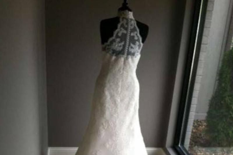 برايد دريس _ Bride Dress