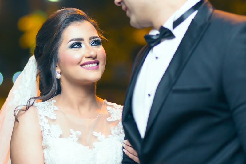 منسق زفافك_Your Wedding Planner